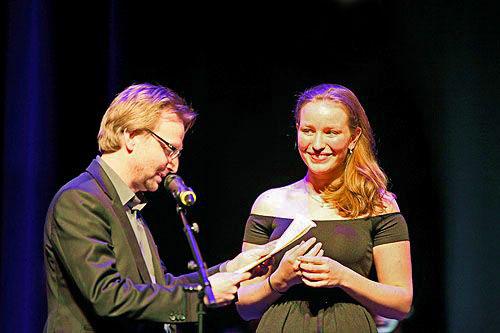 Bart Van Loo en Marie Chaplet
