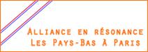 Alliance en résonance - concert Paris - le 4 juin 2016