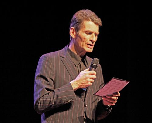 Christophe Chaplet • Presentatie