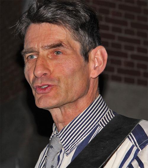 Christophe Chaplet
