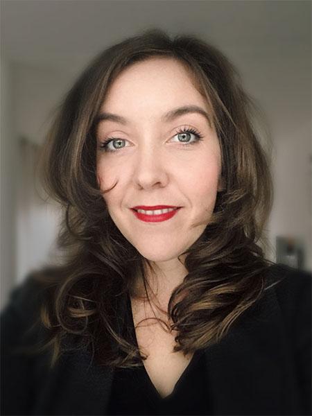 Lara Boode