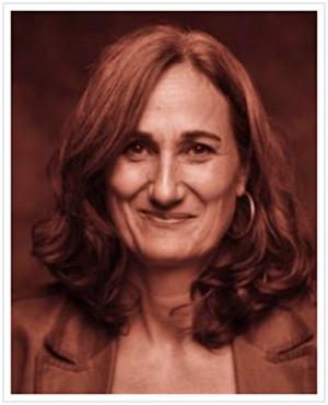 Sabine de Tonnac de Villeneuve