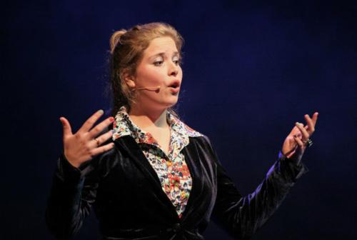Juli Huard (Utrecht)